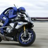 Yamaha MotoBot: the robot that can ride superbikes