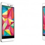 Intex launches affordable range of smartphones