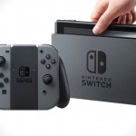 Nintendo Switch finally gets a launch date and price
