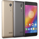 Lenovo P2 has been released in India