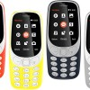 MWC 2017: Nokia 3310 returns with some modern updates