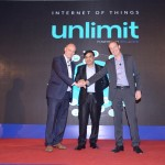 Unlimit Enablement by Reliance makes it easy to roll out IoT solutions