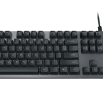 Logitech launches K840 mechanical keyboard in India