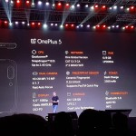 OnePlus 5 launched in India