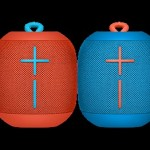 Wonderboom from Ultimate Ears is the is perfect pool party speaker