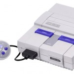 Nintendo cashes in on nostalgia with SNES mini
