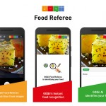 GOQii can now detect what food you're eating