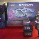 Taiwan Excellence's Gaming Vehicle will tour India to show the best gaming rig