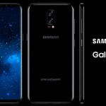 Samsung Galaxy Note 8 fully revealed