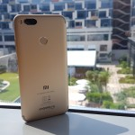 Mi A1 is Xiaomi's first Android One smartphone