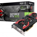 PNY releases GeForce GTX 1070 XLR8 OC Edition in India