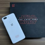 OnePlus 5T Star Wars edition goes on sale from tomorrow