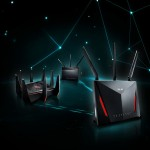 ASUS introduces AiMesh Whole-Home Wi-Fi concept