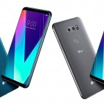 MWC 2018: LG jumps on the AI bandwagon with V30s ThinQ