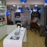 HiTech Media Solutions launches India's first exclusive store for Seagate