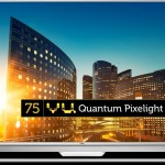 Vu's new Quantum Pixelight LED TV promises a rich viewing experience