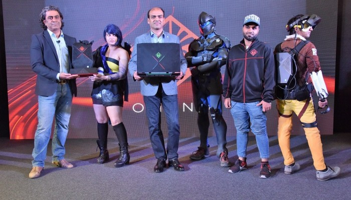 HP reveals latest Omen X gaming portfolio in India
