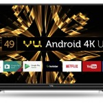 Vu announces their first officially licensed Android TV in India