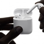 Apple AirPods 2 may actually fit your ears for noise cancellation and water-resistance
