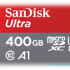 Sandisk's 400GB Ultra microSDXC reaches India