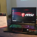 MSI debuts new gaming lineup for India