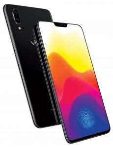 Vivo X21 Black Variant