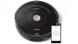 iRobot launches Roomba 671 in India