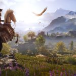 Playing the Assassin's Creed Odyssey