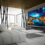Samsung launches super expensive LED for Home TVs