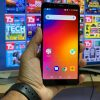 Lenovo unveils K9 with stock Android, quad cameras