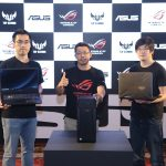 Asus refreshes TUF gaming lineup