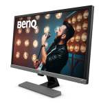 Review: BenQ EL2870U