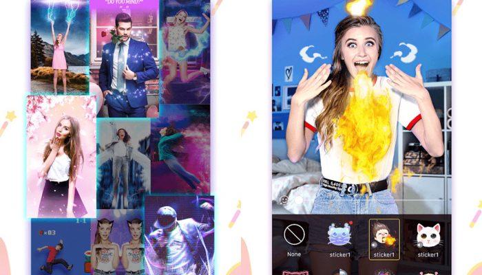 App Showcase: LIKE