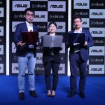 Asus releases the ZenBook UX333/433/533 laptop trinity in India