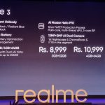 Realme 3 comes to India: Price, Release Date, Specifications