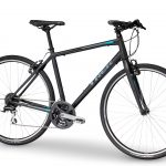 Trek bikes launches a new hybrid bike in India