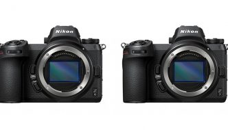 New firmware v2.0 arrives for Nikon Z7 and Z6