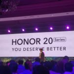 Honor 20 series gets priced,dated for India
