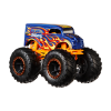 Mattel launches Hot Wheels Monster Trucks range in India