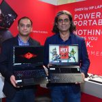 HP unveils first dual-screen gaming laptop and refreshes range