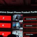 Lenovo unveils Z6 Pro, K10 Note and A6 Note smartphones