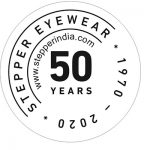 STEPPER EYEWEAR 50th Anniversary