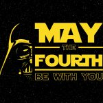 Celebrate this Star Wars Day online