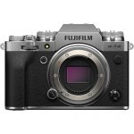 Fujifilm reveals the almighty X-T4, with a 26.1MP APS-C CMOS sensor