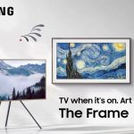 2020 Samsung The Frame is launching next week
