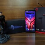Asus ROG Phone 3 launches next month, we go hands-on