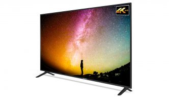 "Indian TV brand Shinco launches a 43"" UHD Smart LED TV"