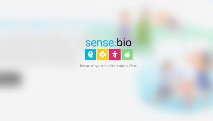 IIT-Bombay alumnus has launched 'Sense.Bio': an all-round wellness app built around the 'new normal'