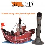Review: WOL3D iTouch 3D Pen
