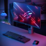 Asus ROG's Swift 360Hz monitor is the world's fastest Nvidia G-Sync monitor
